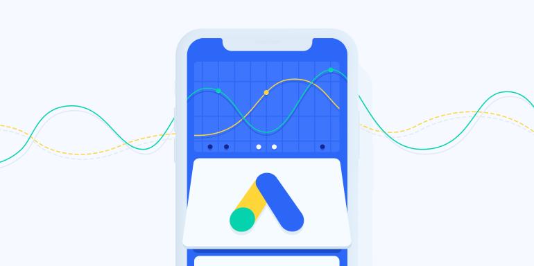 Google Ads Mobile Benchmarks 2019